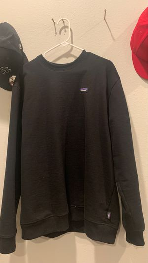 Patagonia crewneck for Sale in Anaheim, CA