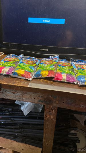 Water balloons for Sale in Beaverton, OR
