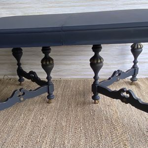 Updated Antique Table for Sale in Houston, TX
