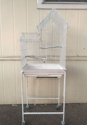 Bird cages for Sale in Lathrop, CA
