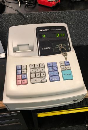 Electronic cash register for Sale in Chesapeake, VA