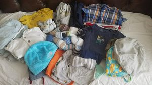 Baby boys size 12 months clothing lot for Sale in Vancouver, WA