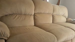 Reclining sofa for Sale in Vincentown, NJ
