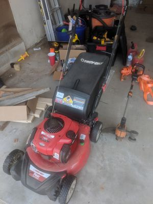 Troy Built Lawn Mower for Sale in Virginia Beach, VA