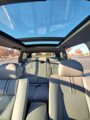 2005 BMW X3 3.0i for Sale in Fresno, CA