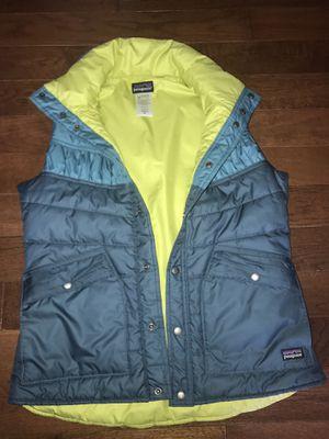 Patagonia Womens vest medium for Sale in Elk Grove Village, IL