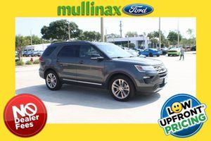 2018 Ford Explorer for Sale in Apopka, FL