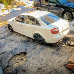 Audi S4 Peelers 19s Trade for Sale in Highland, CA
