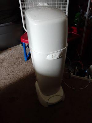 Genie complete diaper pail for Sale in Alexandria, VA