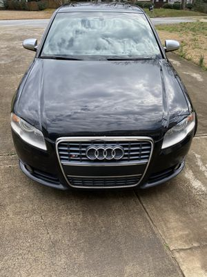 Audi S4 2006 for Sale in Simpsonville, SC