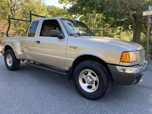 2001 Ford Ranger 4X4 for Sale in Alexandria, VA