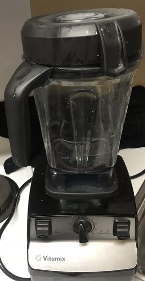 Vitamix blender- gently used for Sale in Shoreline, WA