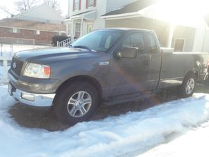 2005 Ford F150 XLT for Sale in Charlotte, NC
