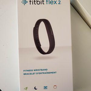Fitbit Flex 2 for Sale in Durham, NC