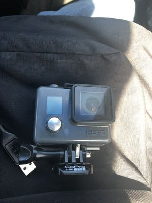 Gopro the first generation for Sale in Hollister, CA