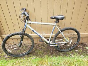 Nishiki mens mountain bike for Sale in Beaverton, OR