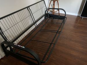 Futon frame for Sale in Fresno, CA