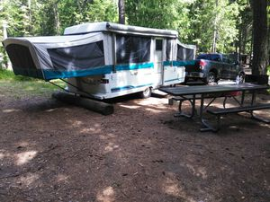 1996 Coleman Key West for Sale in Federal Way, WA