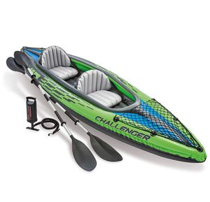 Intex Challenger K2 Kayak for Sale in Beaverton, OR