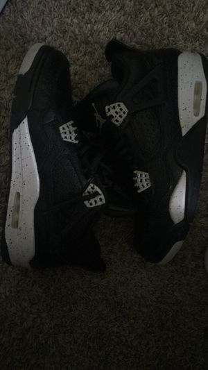 Jordan Retro Oreo 4's for Sale in Austin, TX
