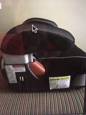 GRACO Booster seat for Sale in West Palm Beach, FL