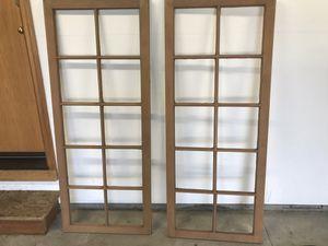 Antique window frames for Sale in Auburn, WA
