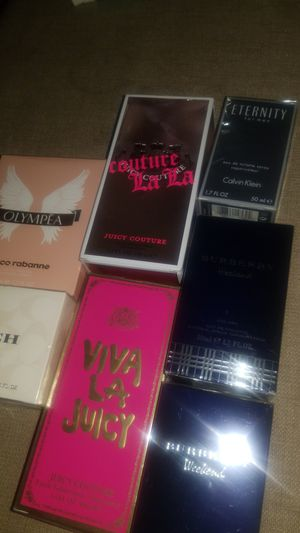 Perfumes for Sale in Stockton, CA