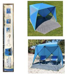 Old Bahama Bay Pop Up Shelter for Sale in Stafford,  TX