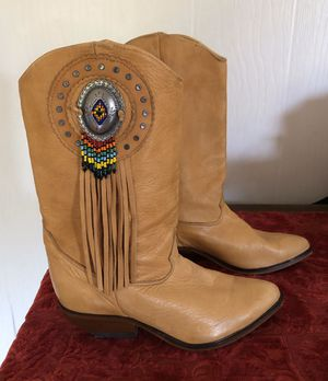 Women's Cowgirl Boots for Sale in Cartersville, GA
