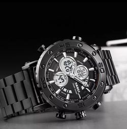 🎁 Brand New 2021 ..!!Man Sport Digital Watch Multifunction 🎁 for Sale in Norwalk,  CA