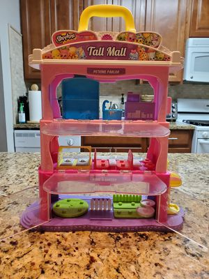 Shopkins Tall Mall for Sale in Rockville, MD