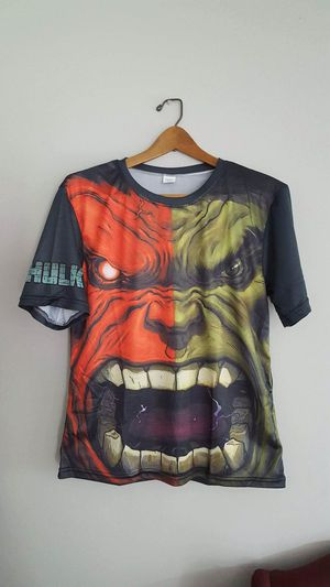 Hulk shirt size M for Sale in Decatur, GA