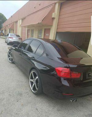 2014 BMW 328i Twin Turbo for Sale in Miami, FL
