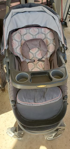 Graco stroller in good condition with extras. for Sale in Avondale, AZ