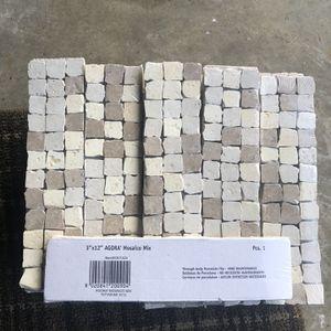 3x12 Delconca Agora Tile for Sale in Tacoma, WA