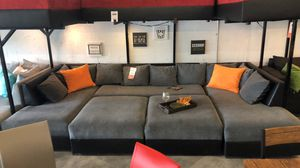 Movie Package Sectional 🍿 for Sale in Hialeah, FL
