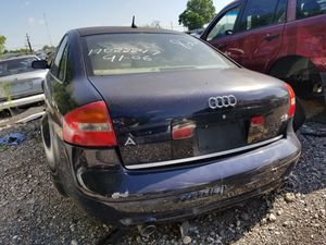 2003 Audi A6 4.2L - Parting Out for Sale in Haltom City, TX