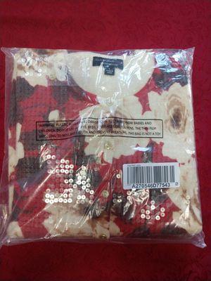 Isaac Mizrahi Limited Edition Cardigan for Sale in Philadelphia, PA
