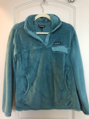Patagonia Re Tool Snap T Fleece Pullover for Sale in Houston, TX