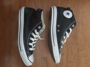 Converse all star mens shoes size 10.5 for Sale in Laurel, MD