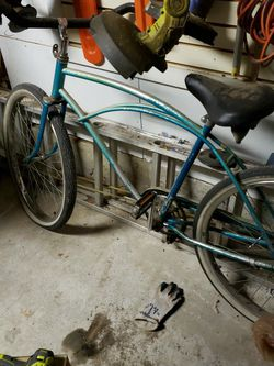 Older Bike for Sale in Lynnwood,  WA