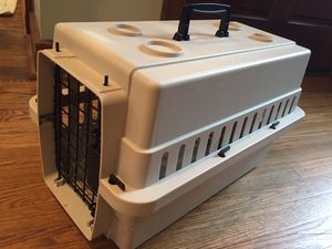 Pet carrier small for Sale in Silver Spring, MD