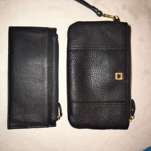 Lodis wristlet with wallet for Sale in Aptos, CA
