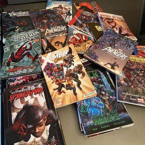 50+ Graphic Novels for Sale in Virginia Beach, VA