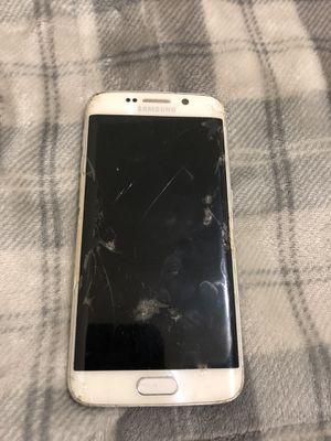 Samsung galaxy s6 Edge for Sale in Pennsauken Township, NJ