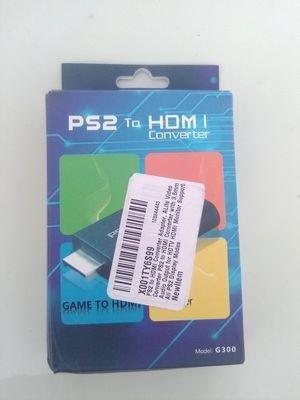 Ps2 HDMI Converter for Sale in Riverside, CA