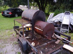 Barbeque Grille for Sale in Fort Meade, FL
