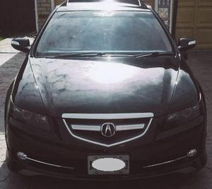 BE A PLAYER Fabulous 2006 Acura TL is the best car for you for Sale in Raleigh, NC