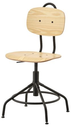 IKEA Kullaberg Desk swivel chair for Sale in Long Beach,  CA