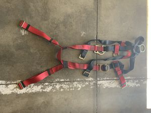 Forklift harness for Sale in Lancaster, CA